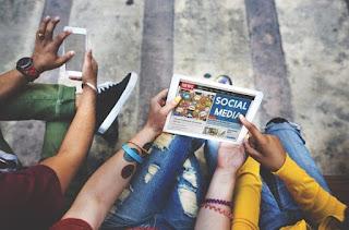 esetsocial - Social media e servizi di messaggistica istantanea, il nuovo must della navigazione online.  Come usarli in tutta sicurezza? I consigli degli esperti di ESET.