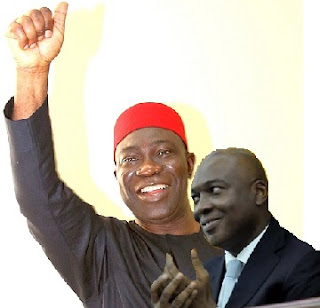 Saraki And Ekweremadu Evade Court Summons Over Forgery Of Senate Standing Order