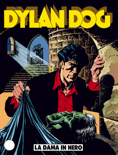 Dylan Dog (1986) 17 Page 1