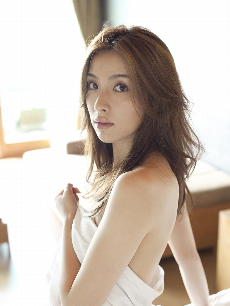 Iihabkri StrictlyGirl 瀬戸早妃 - Under My Skin 2012.12.13 [80P+2Mov] 07250