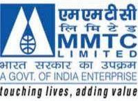 MMTC Ltd Recruitment