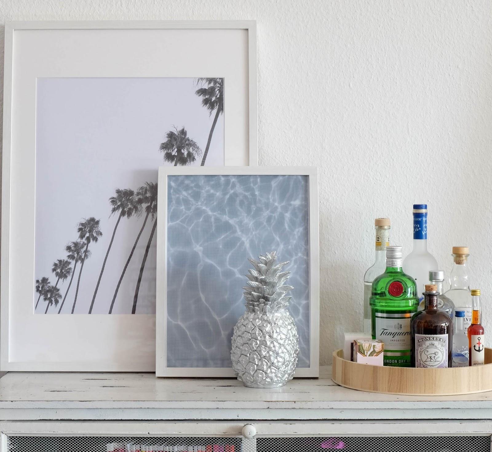 diy bar f r das wohnzimmer alkoholfreie cocktails victoria 39 s little secrets. Black Bedroom Furniture Sets. Home Design Ideas
