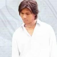 Rizal Serrack - Aku Pasti Kembali (Album)