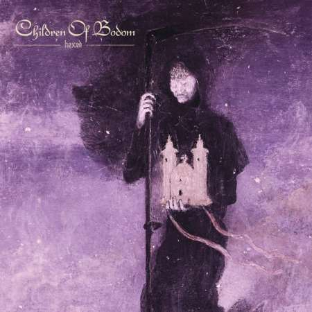 "CHILDREN OF BODOM: Video για το νέο single ""Platitudes And Barren Words"""