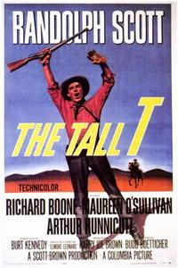 Watch The Tall T Online Free in HD