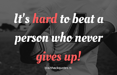 Very Powerful Motivational Quotes - Brain Hack Quotes