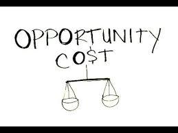 biaya peluang