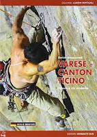 Falesie tra Varese e Canton Ticino