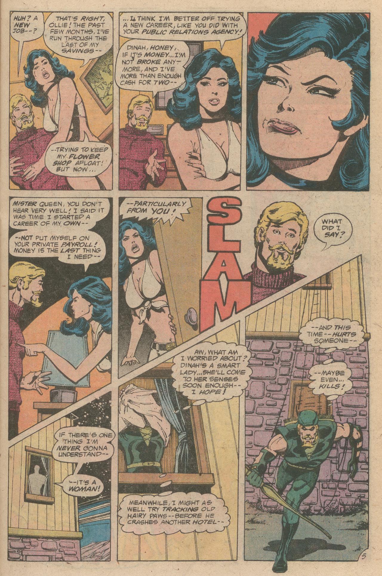 Read online World's Finest Comics comic -  Issue #245 - 28