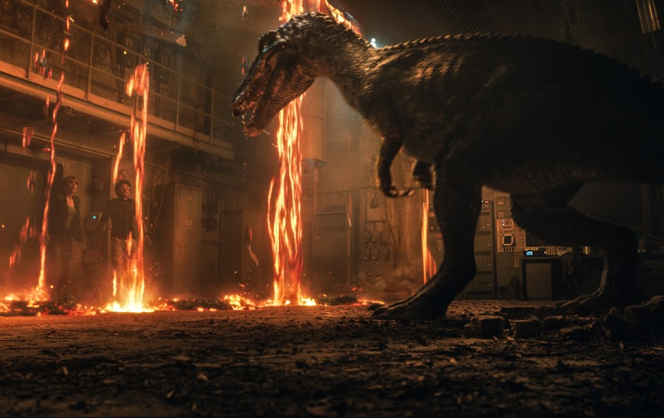 """Segundo trailer de """"Jurassic World: Reino Ameaçado"""" desencadeia novas ameaças"""