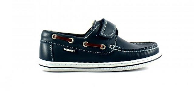 zapatos pablosky niños