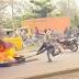 Okada Riders Protest In Lagos
