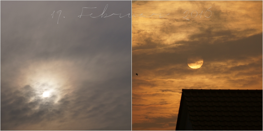 Blog + Fotografie by it's me! - Himmel am 19.02.2016
