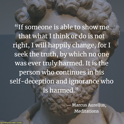 Marcus Aurelius Best Quotes