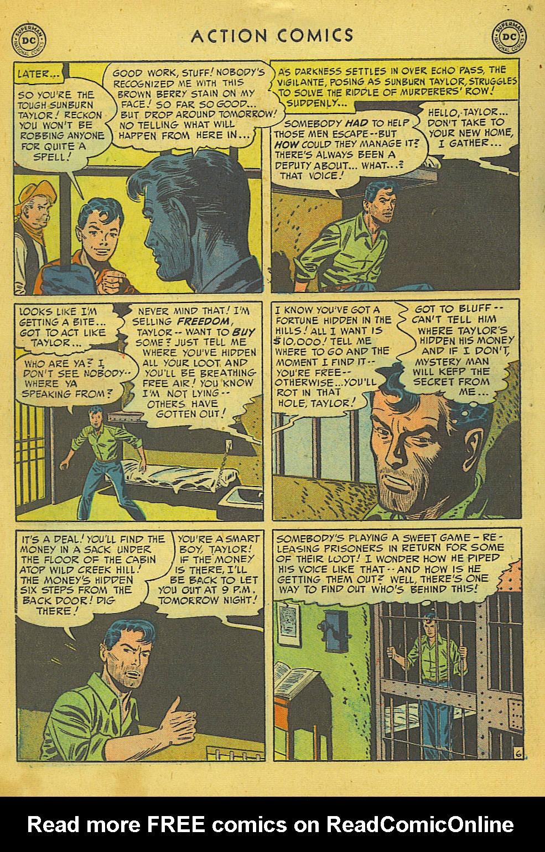 Action Comics (1938) 157 Page 35