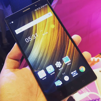 Lenovo PHAB2 Lands in the Philippines for Php9,999
