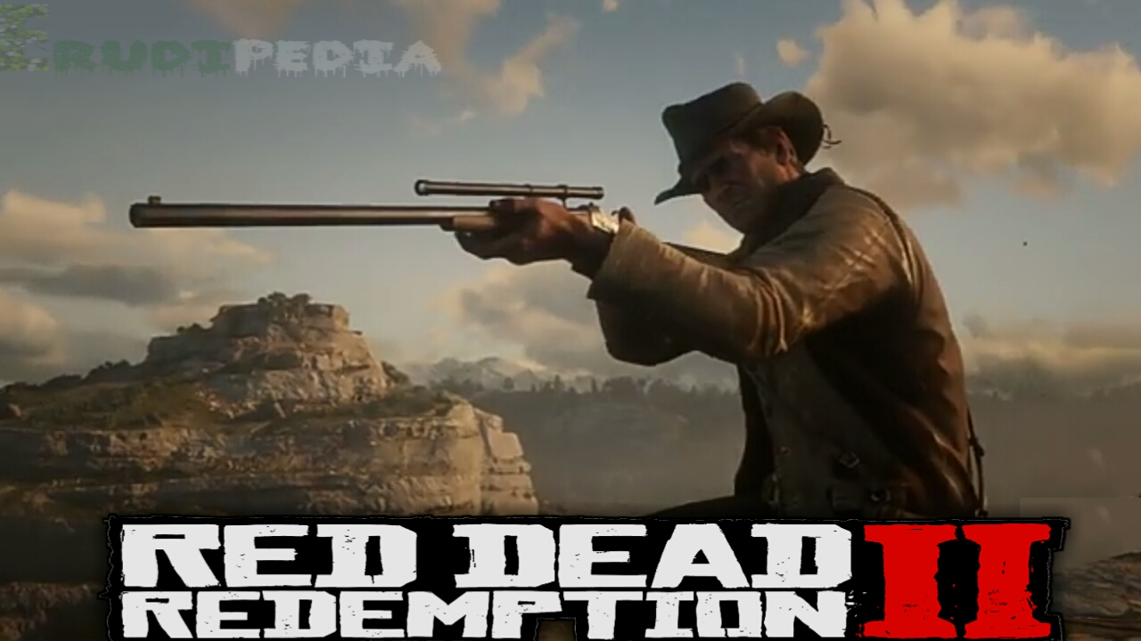 Red Dead Redemption 2 update version 1.03 patch notes