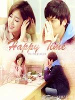 Cặp Đôi Mới Cưới: Jang Woo & Eun Jung