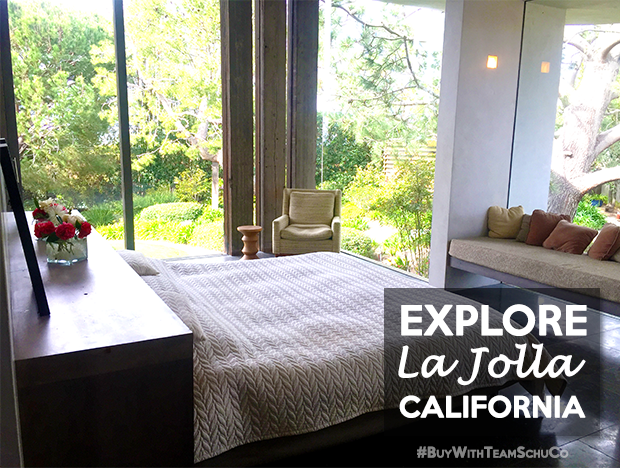 La Jolla Caravan | Luxury Collection