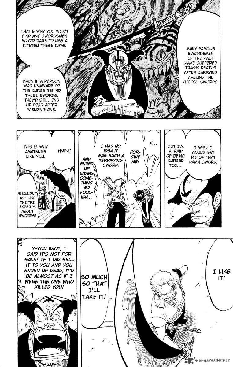 One Piece 097