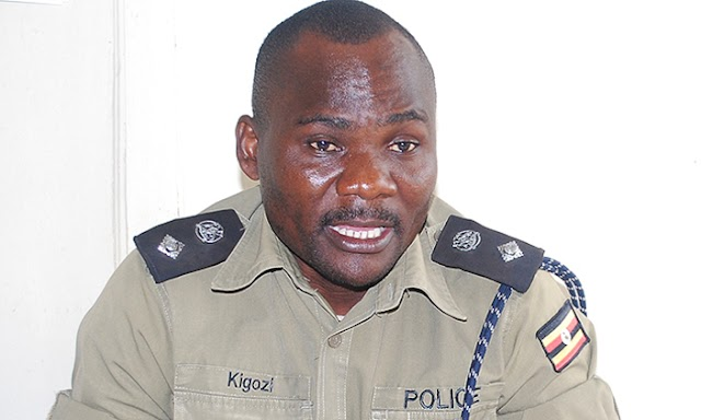 Police Station Attacked Guns stollen
