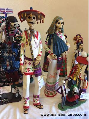 Michoacán Pottery from Capula