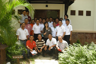 Hotel Quality Assurance Training @ Nirwana Resort Bintan