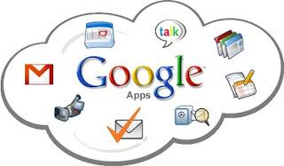 Google Apps Gratis Sudah Ditiadakan