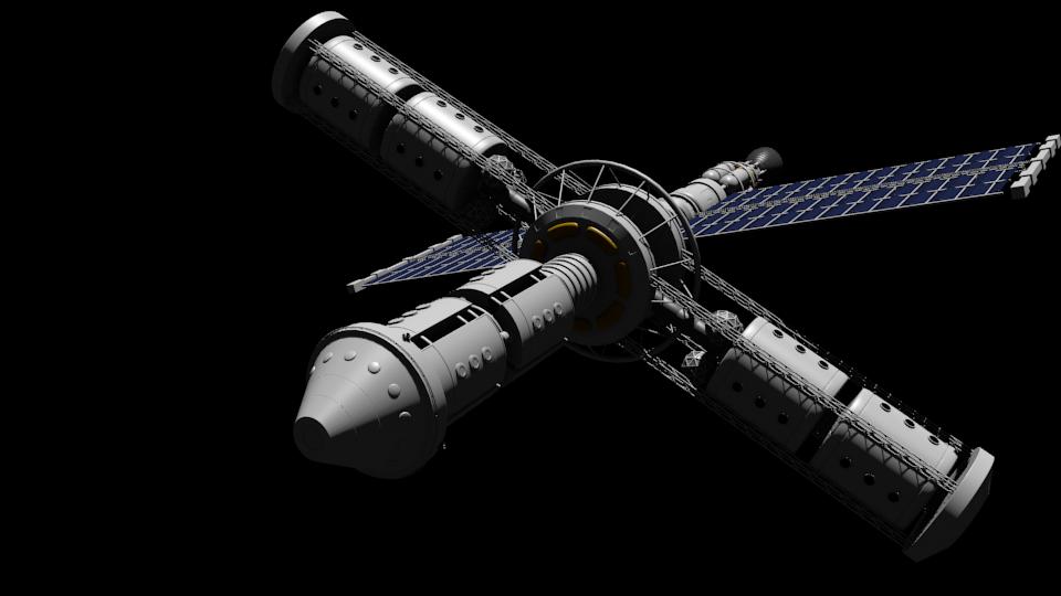 new spacecraft concept - photo #13