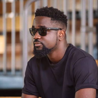 Sarkodie was 'disrespected' and didn't perform at the One Africa Music Festival in Dubal last night