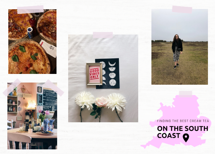 A lifestyle roundup of my week at university featuring all I've bought, watched, eaten, seen and been up to. Featuring results day, starting a new blog series and going speed dating