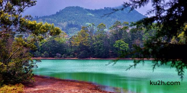 Obyek Wisata Dieng Wonosobo