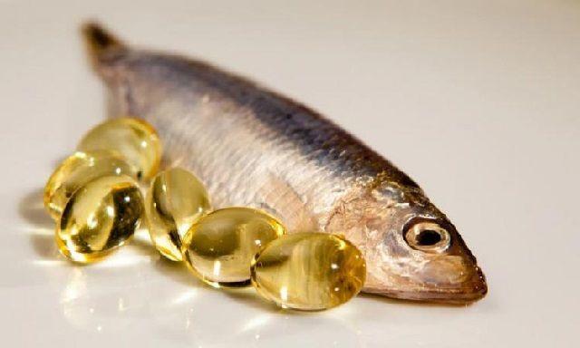 Mengenal Minyak Ikan