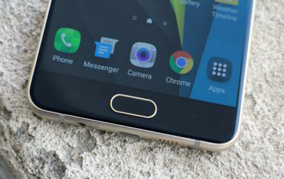 Selain Mau Ngeluarin Seri Galaxy S Samsung Juga Bakalan Menengahnya Di Tahun Depan Yaitu A 2017 Salah Satu Rumor Tentang