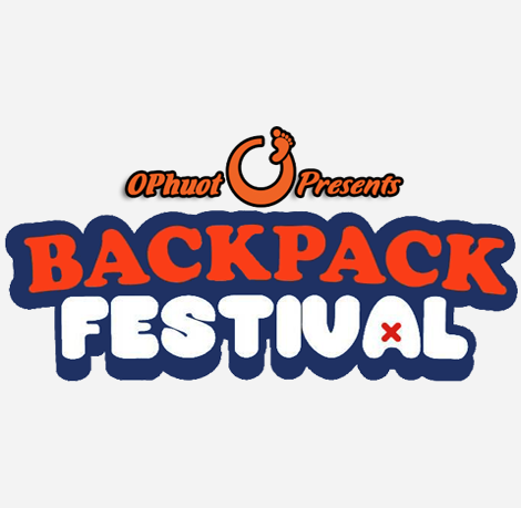 Ờ phượt Presents – Backpack Festival