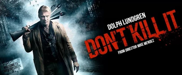 Don't Kill It (2017) Film Subtitle Indonesia Streaming Movie Download