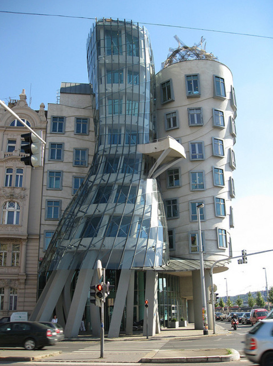 buildings unique architecture amazing strangest building dancing unusual architectural cool strange most incredible interesting architect around weird architectures finds glowie