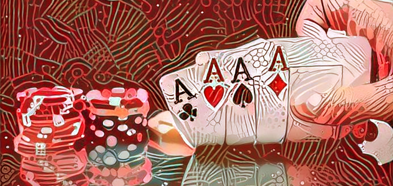 Poker Is The Latest Game To Fall To Artificial Intelligence