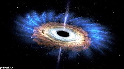 Black Hole Explained