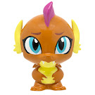 My Little Pony Series 12 Fashems Smolder Figure Figure