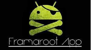 Download Framaroot v1.6.1 APK