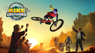 -GAME-Bike Unchained
