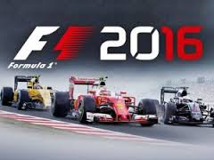 Game F1 2016 Apk Mod+Data Terbaru Full version