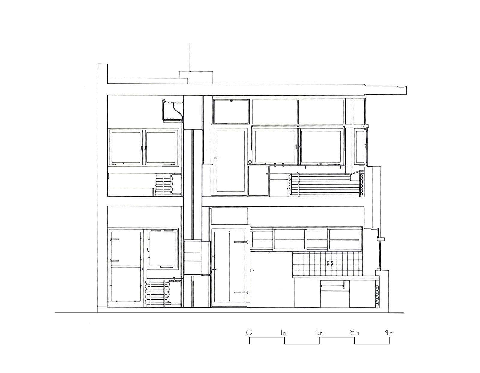 Vgn Tv Auto Electrical Wiring Diagram Vgnaw Series Schematics And Block Free Schematic The Rietveld Schroder House Hand Drawings