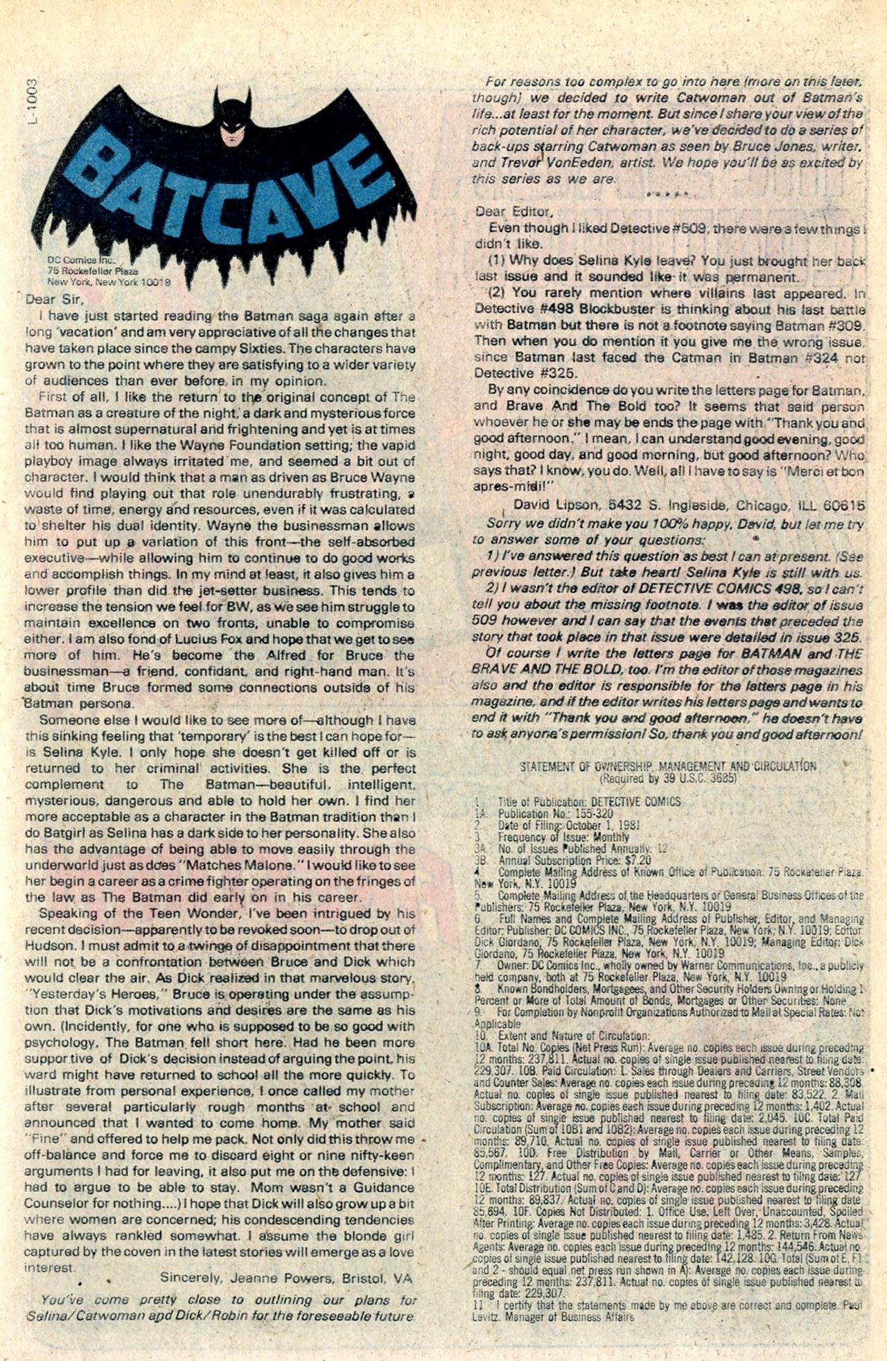 Detective Comics (1937) 514 Page 22