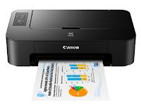 Canon PIXMA TS202 Driver Download