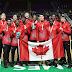 Canada Wins Silver in Men's Basketball at Commonwealth Games