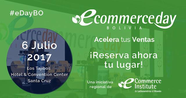 Bolivia se prepara para recibir a los profesionales del eCommerce