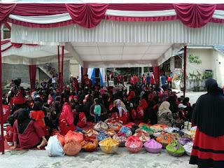 Sidang Lurah Nagari Magek gelar Silaturahmi Rantau Dan Kampung Halaman
