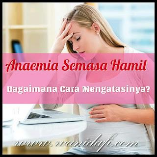 Anaemia Semasa Hamil
